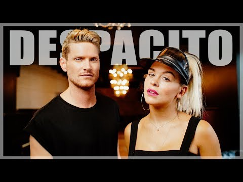 DESPACITO - Luis Fonsi, Daddy Yankee ft. Justin Bieber (P.O et Marina COVER)