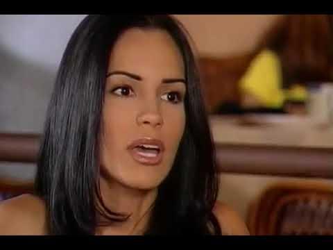 Luisa Fernanda / Луиза Фернанда 1999 Серия 10