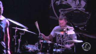 THE DILLINGER ESCAPE PLAN live at Saint Vitus Bar, Aug. 3rd, 2015 (FULL SET)