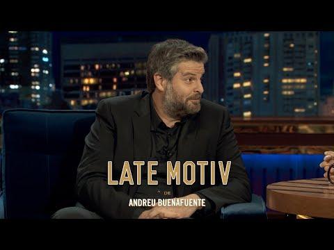LATE MOTIV - Raúl Cimas. 'Nuevas posibilidades recreativas del ano'    #LateMotiv316