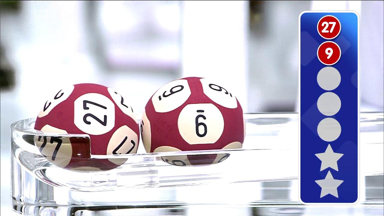 Euro Lotto 24