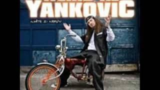 ! Weird Al Yankovic - White & Nerdy