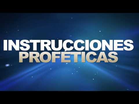 Profeta Kevin Leal en Ammi - 22, 23 y 24 de Marzo - Instrucciones proféticas para un año milagroso