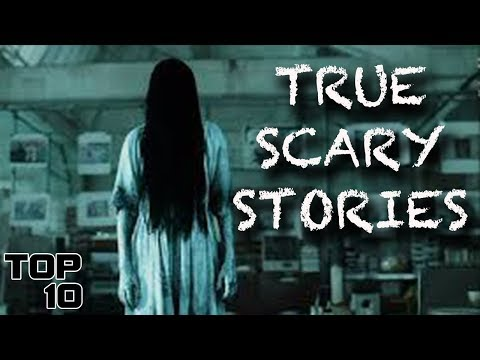 Top 10 Scariest Facts That Will Freak You Out