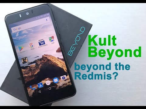Kult Beyond Unboxing; specs, camera, display, features and price