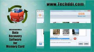 windows data recovery software how to recover windows partition restore tools Techddi.com