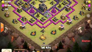 Clash of Clans - Graham GoWiWi Strategy