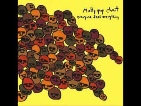 Matty pop chart ghost dream