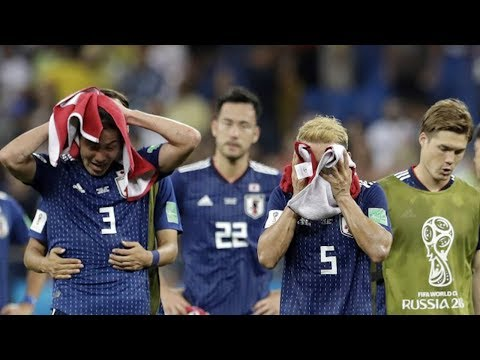 Japan National Team Deserves All The Respect - Oh My Goal