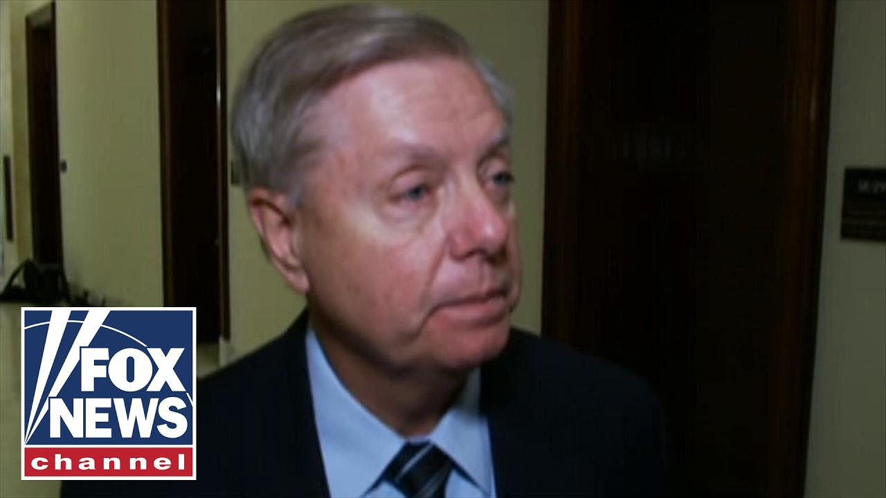 Exclusive: Graham discusses meeting with Whitaker