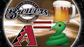 GUESS THE MLB TEAM BY EMOJI CHALLENGE