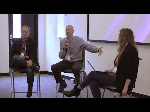 Panel: Jupyter in Education - Allen Downey, Taylor Martin, and Douglas Blank