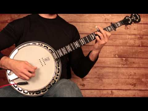 "Banjo banjo chords mumford and sons : The Muppet Movie ""Rainbow Connection"" Banjo Lesson (With Tab ..."