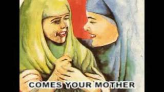 My Mother by rashid bhikha