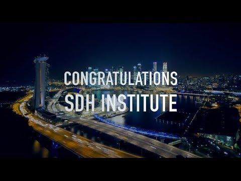 SDH's 10th Year Anniversary Milestone Video