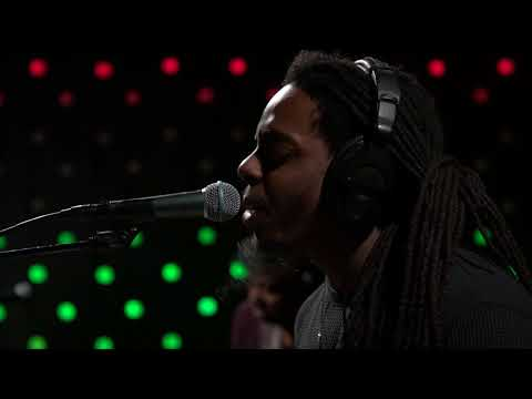 New Kingston - Honorable & The Beast (Live on KEXP)