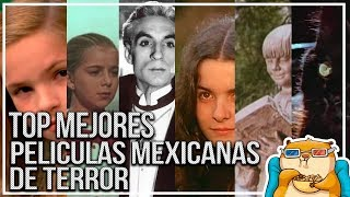Pelicula de terror mexicanas