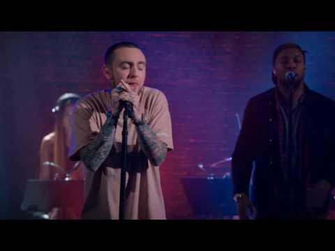 Mac Miller - Soulmate (feat. Dam-Funk) (Live)