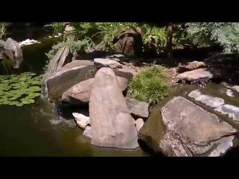 Adelaide Himelji Garden
