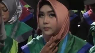 Highlight Wisuda IAIN Surakarta ke 37