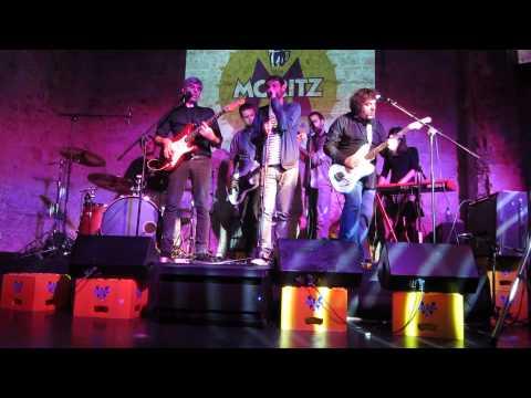 La Banda Municipal del Polo Norte a la Moritz (3) - 27/11/12