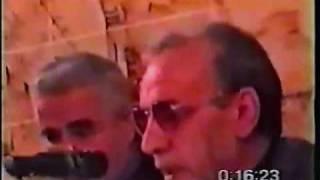 El Ankis & Ezzahi : Essaa El Akhira الساعة الأخيرة