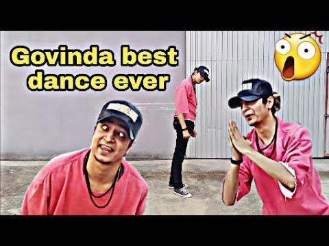 Govinda best dance ever 2017😲😲😲