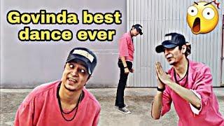 Video Govinda best dance ever 2017😲😲😲 download MP3, 3GP, MP4, WEBM, AVI, FLV April 2018