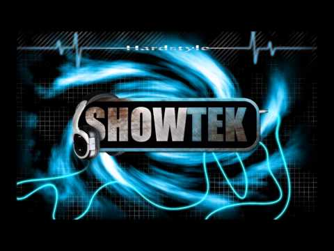 Showtek-Shout Out (Donkey Rollers Remix)
