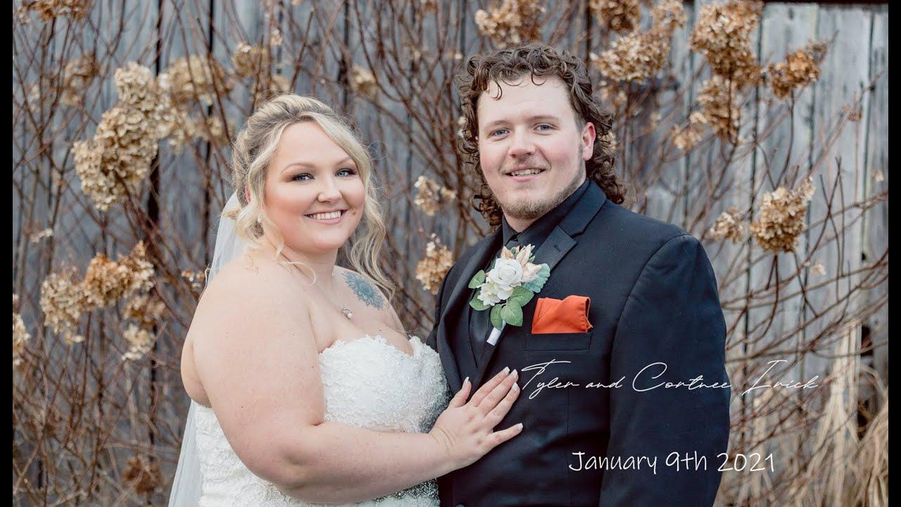 Tyler and Cortnee Irick | Glade Creek Farm
