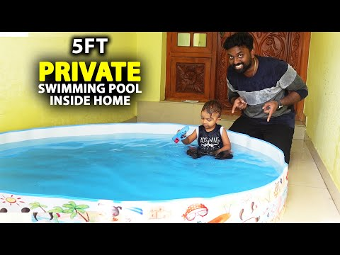 Private Swimming Pool For Kids Under 800 Rupees
