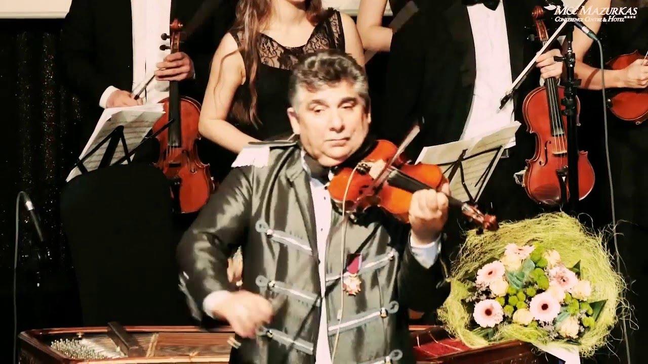 XXI FHMazurkas - Miklosz Deki Czureja i zespół- bis