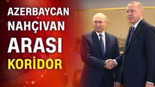 Türkiye ve Rusya Karabağ'a barış gücü gönderiyor