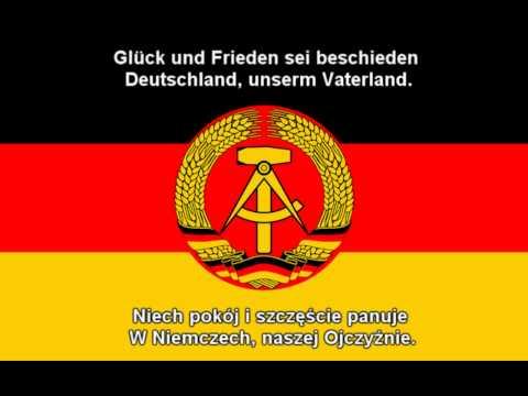 Hymn NRD - Napisy PL