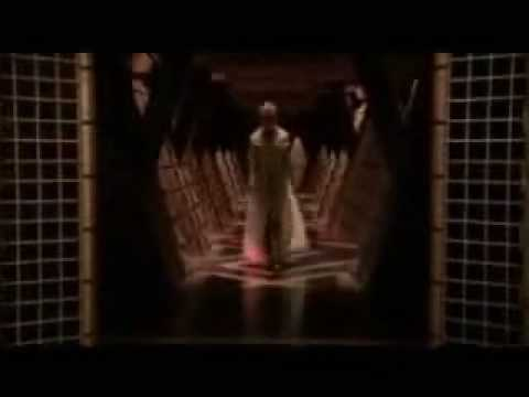 Stargate SG1  OsirisSarah