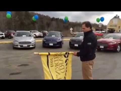 Vermont Second Chance Lottery Drawing