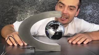 Левитирующая планета,Мышь-трансформер и острый складной нож.