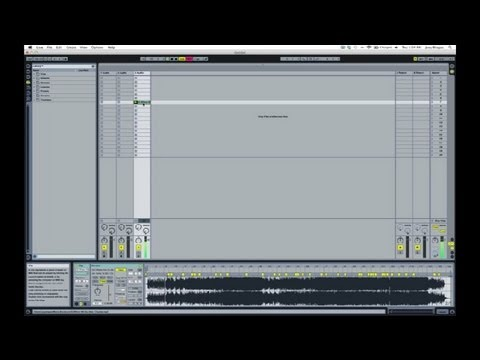 Download How to Bounce a Track in Ableton : Home Recording Studio
