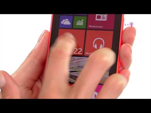 Nokia Lumia 635 - szybka, komfortowa i niedroga