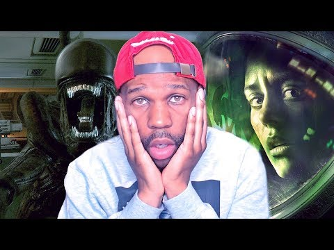 Alien Isolation Jumpscare Edition! (Funny Moments)