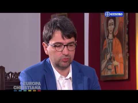 Europa Christiana. Psihoterapie și spovedanie (07 07 2017)