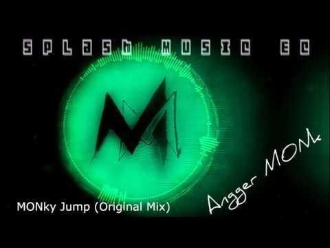 Electro House JUMp!  2017 Angger MONk