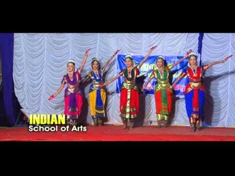 INDIAN School of Arts shabdham