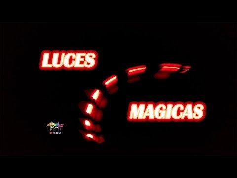 luces magicas (D´lite)