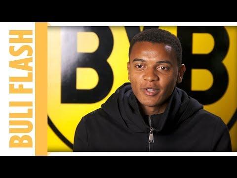 BVB-Neuzugang Manuel Akanji ist beeindruckt | Borussia Dortmund