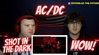 AC/DC - Shot In The Dark (Official Video) | Reaction!!