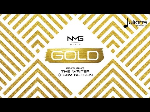 "The Writer & GBM Nutron - Gold ""2017 Soca"" (Trinidad)"