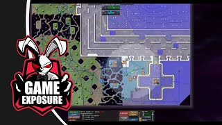 Creeper World 3: Arc Eternal - Game Exposure