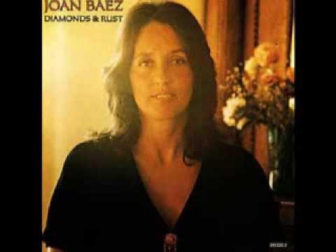Joan Baez - Fountain of sorrow