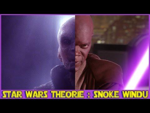 Snoke Theorien
